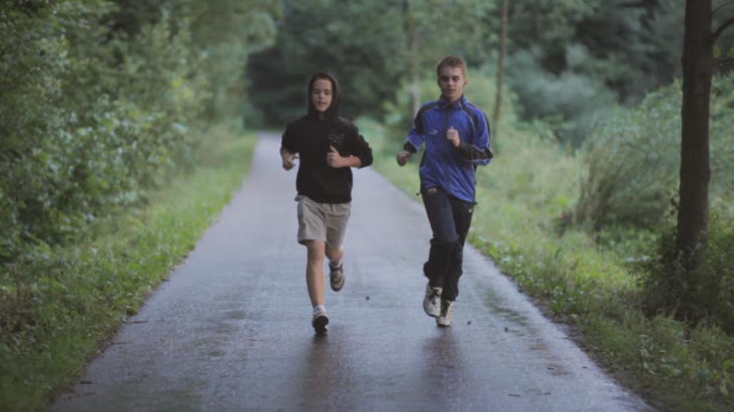 """""""Trampkarze"""" najlepszym filmem krótkometrażowym Festiwalu REGIOFUN"""