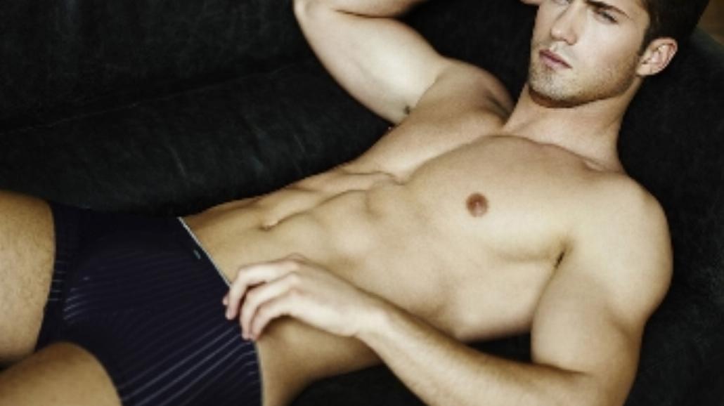 Jak wygląda idealne męskie ciało?
