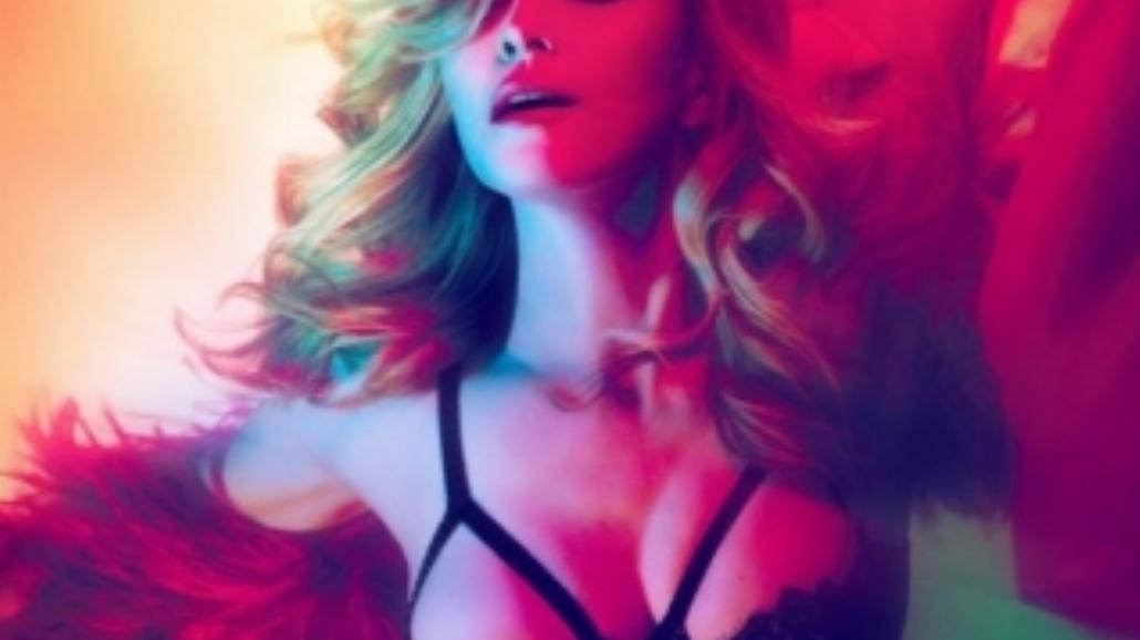 Obejrzyj nowy teledysk Madonny!