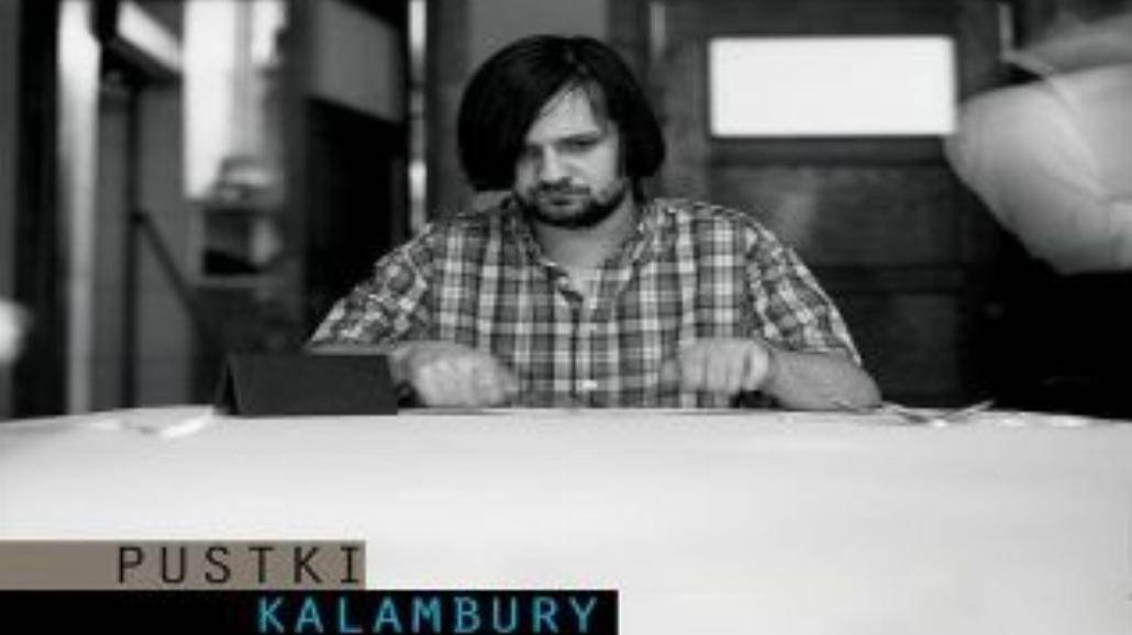 "Pustki - ""Kalambury"""