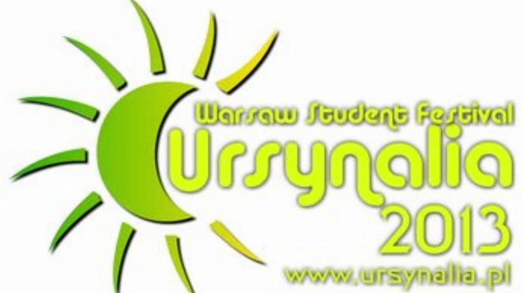 Ursynalia 2013 - program