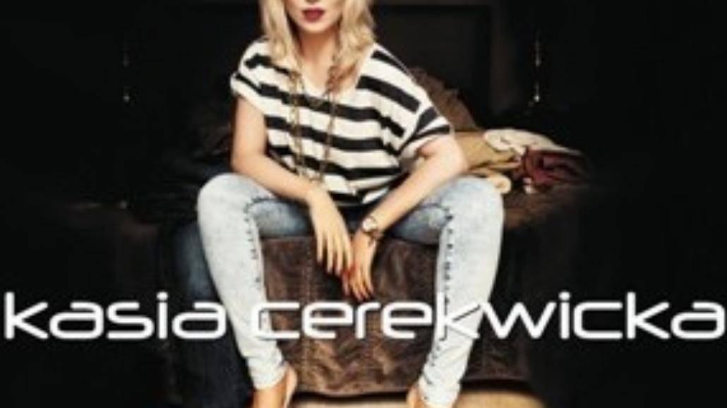 Nowa  płyta Cerekwickiej 31 maja