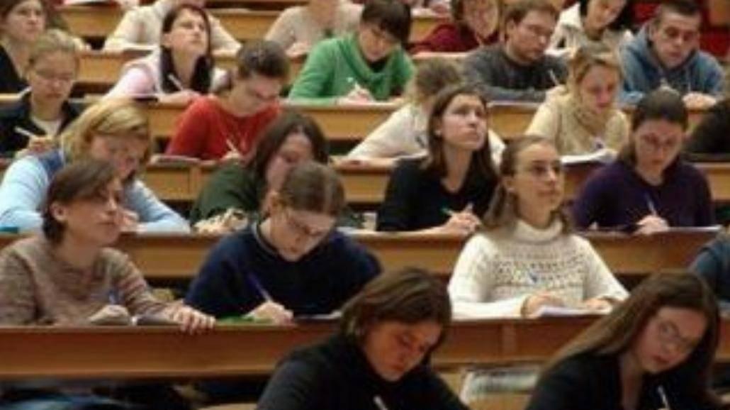 Nie udawaj Greka – czyli jak radzi sobie student