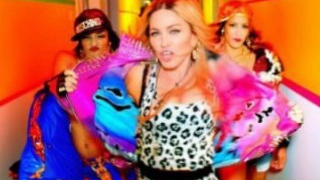 Nowy teledysk od Madonny [WIDEO]