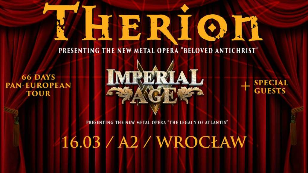 Therion w A2