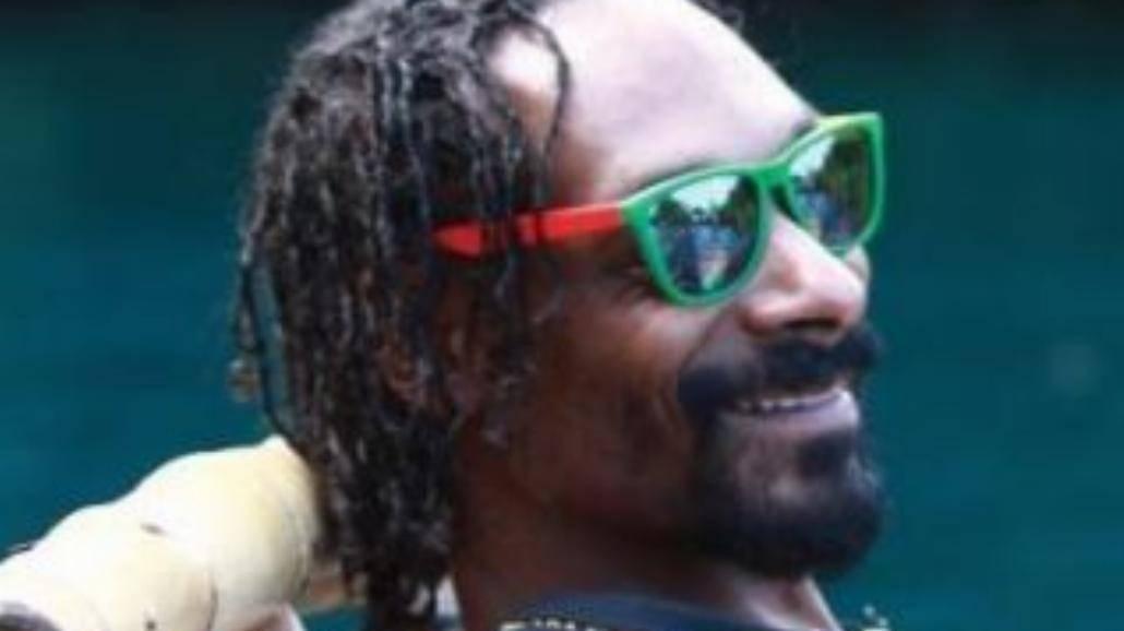Snoop Lion kolejnym artystą Orange Warsaw Festival