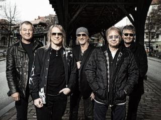 Deep Purple zagrają koncert w TAURON Arena Kraków - zespół, 3 grudnia 2019, bilety