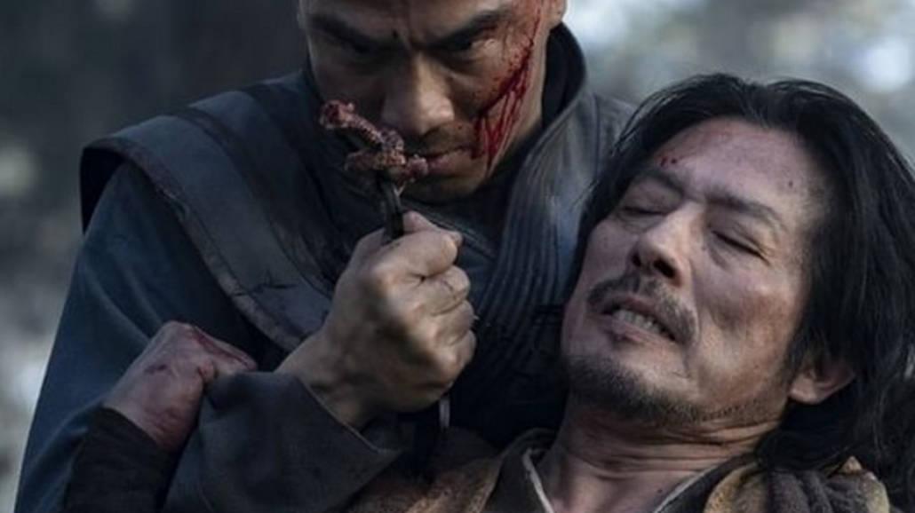 """Newsy z weekendu: zdjęcia z """"Mortal Kombat"""" i """"Avatara 2"""" oraz reżyser """"The Last of Us"""""""