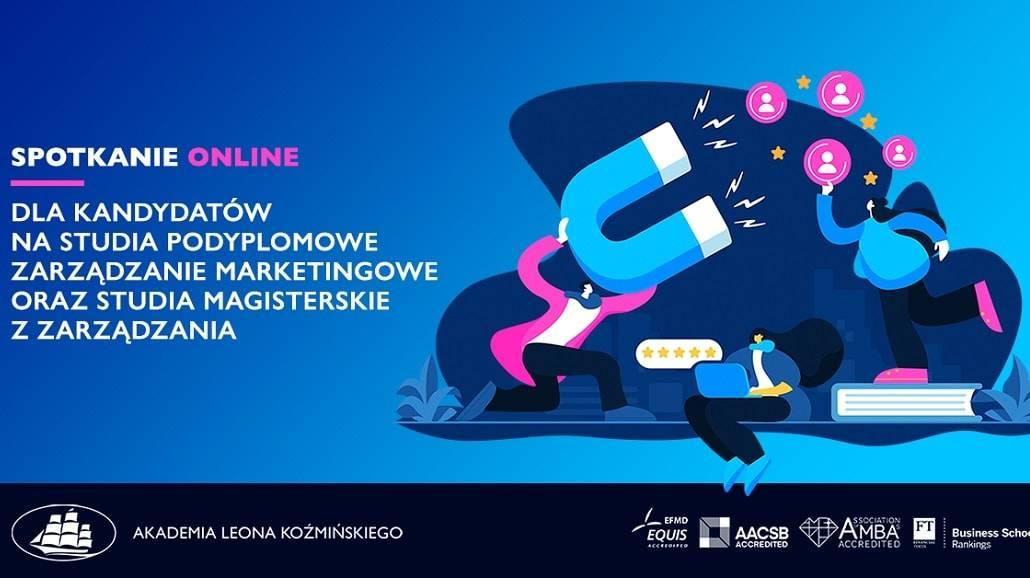 Dzień otwarty ALK 2020 - Zarządzanie Marketingowe