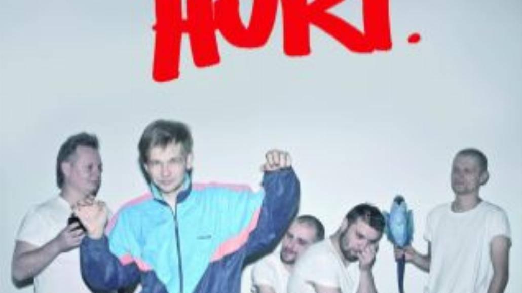 Zespół Hurt na jesiennych koncertach