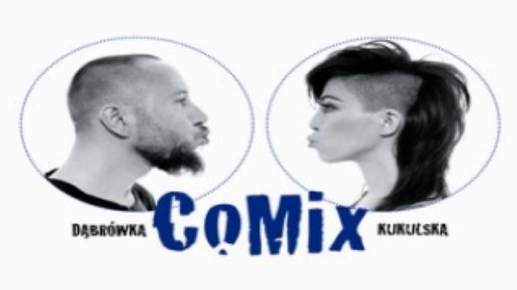 """Natalia Kukulska - """"CoMix"""""""