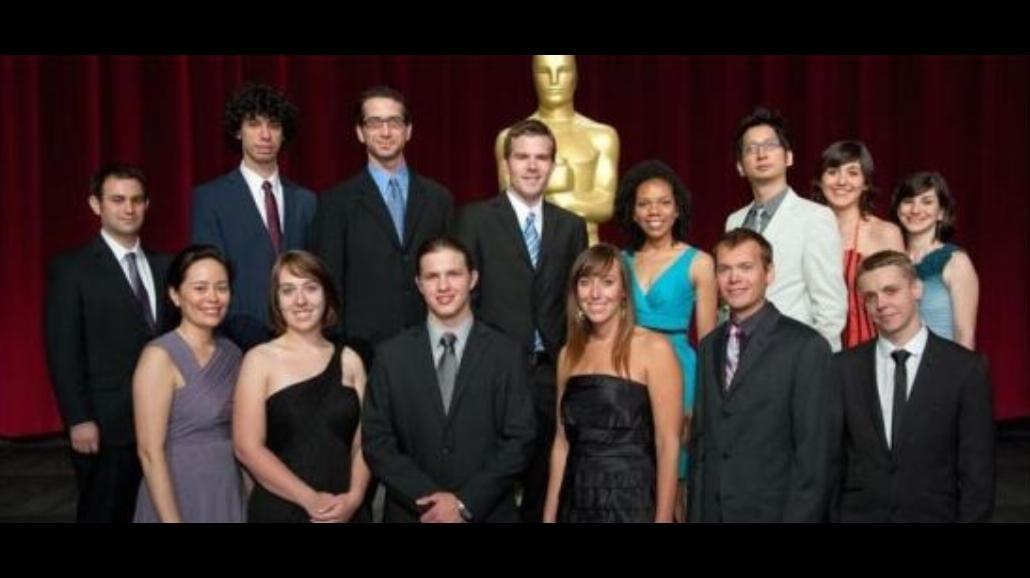 Rozdano studenckie Oscary