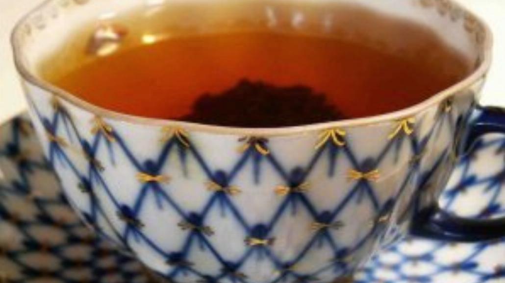 Chcesz być zdrowa i szczupła? Pij herbatę!