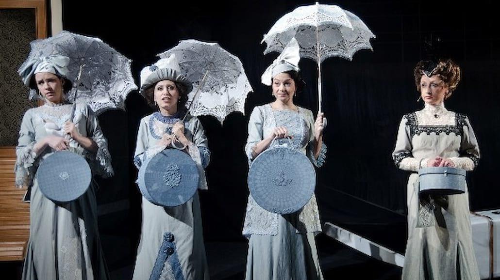 Zobacz niesamowity muzyczny spektakl w warszawskim Teatrze Żydowskim