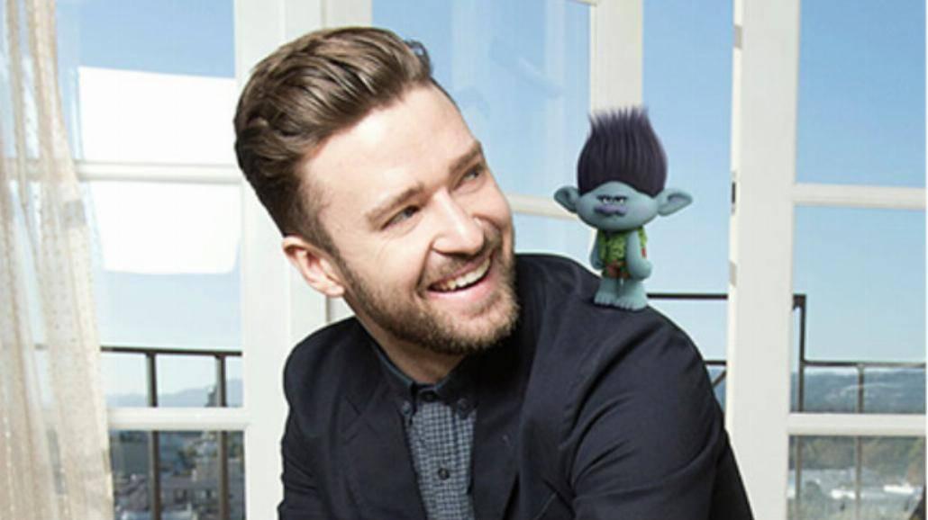 Justin Timberlake wystąpi podczas finału tegorocznego Konkursu Piosenki Eurowizji!