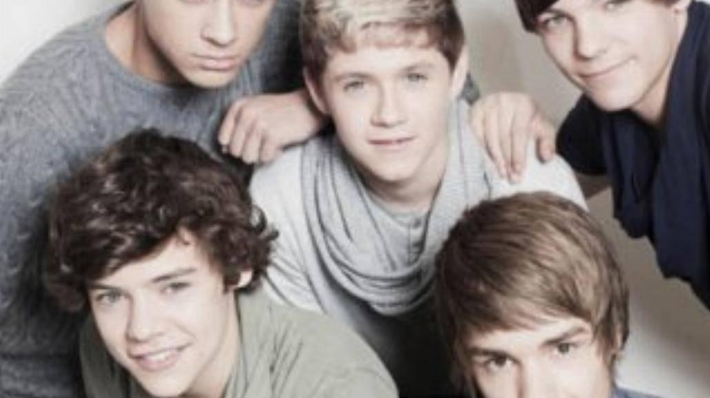 Dzień z One Direction