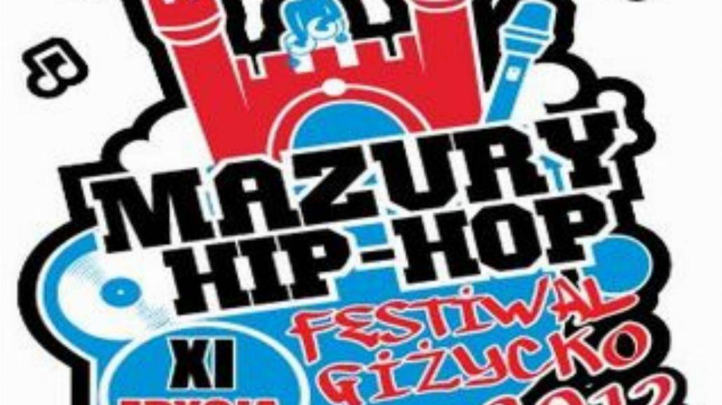 XI edycja Mazury Hip-Hop Festiwal
