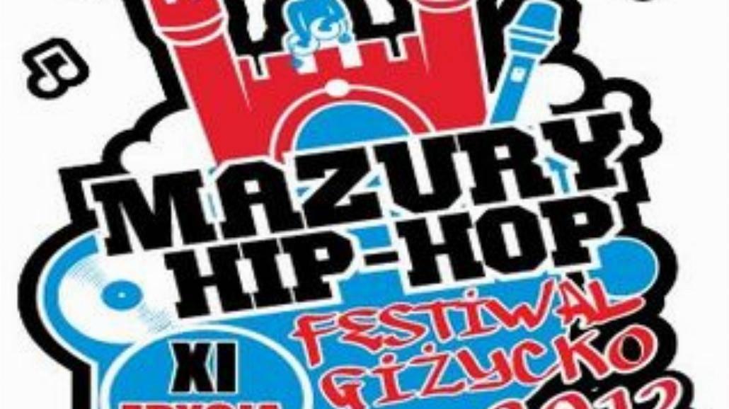 Line-up XI edycji Mazury Hip Hop Festiwal