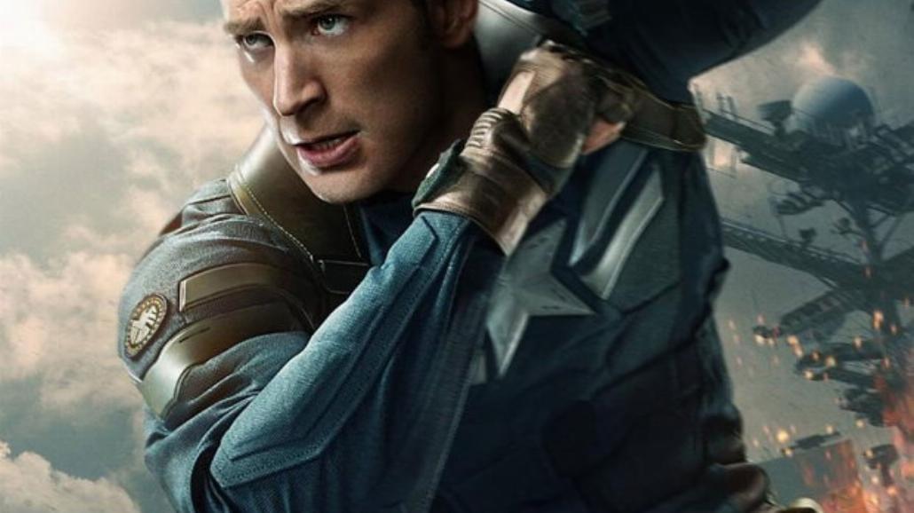 """""""Kapitan Ameryka: Zimowy żołnierz"""": nowy plakat"""