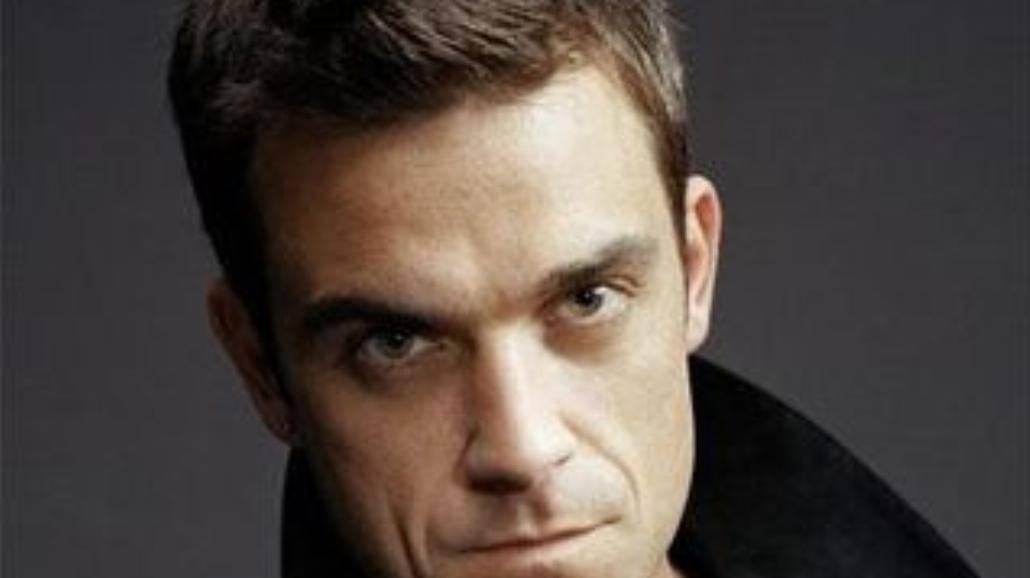 Posłuchaj nowej piosenki Robbiego Williamsa