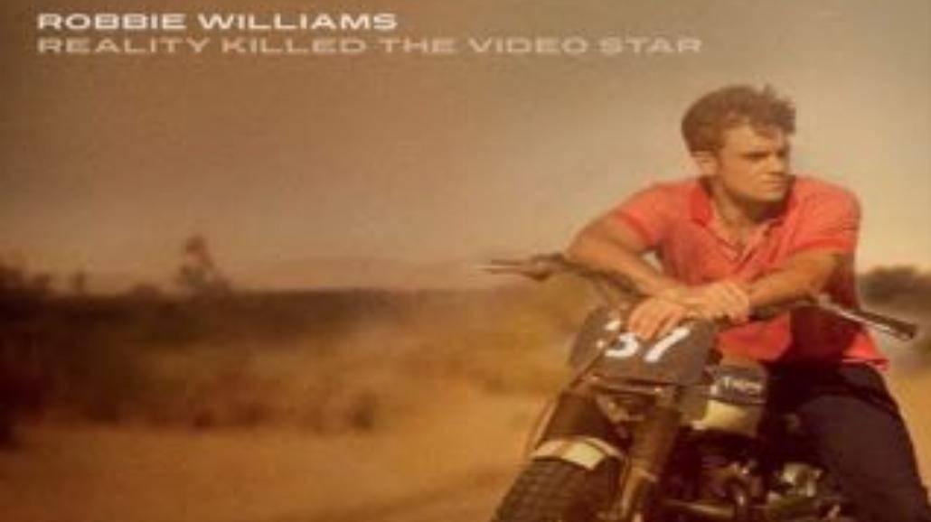 Premiera płyty Robbiego Williamsa