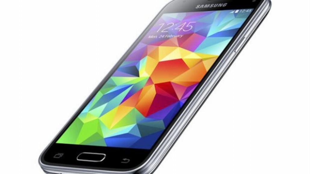 Oto Samsung Galaxy S5 mini [CENA, DANE TECHNICZNE, ZDJĘCIA]