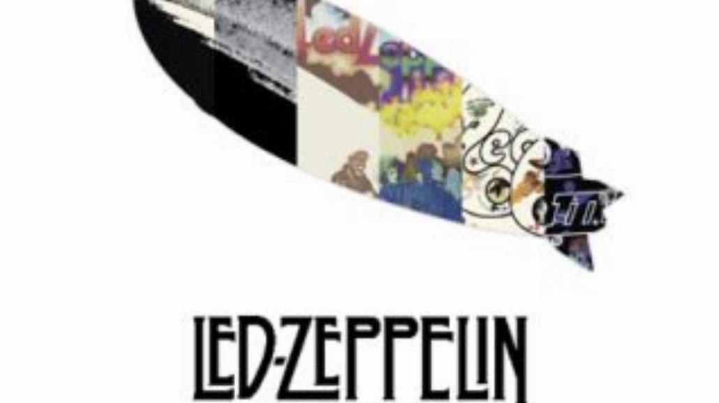 Led Zeppelin - zobacz niepublikowany klip