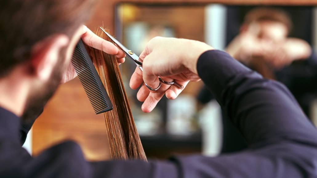 Jak wybrać najlepszego fryzjera