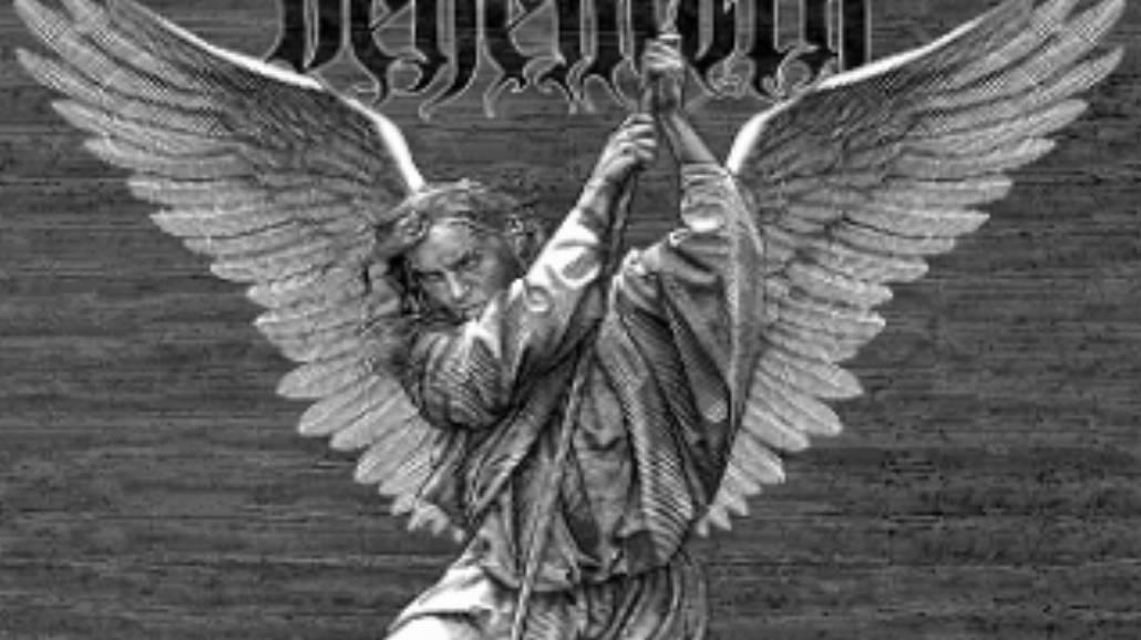 Już niedługo premiera najnowszego DVD Behemotha