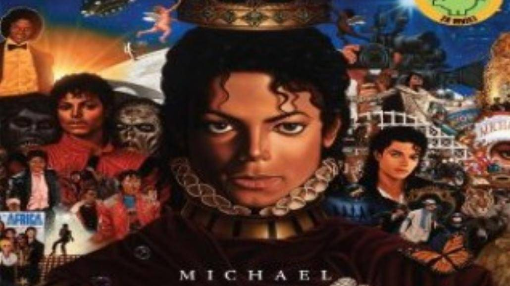 "Michael Jackson - ""Michael"""
