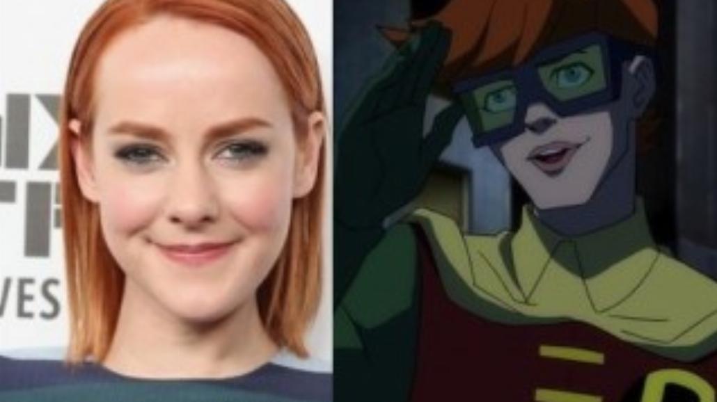 Batman v Superman: Robin będzie kobietą?