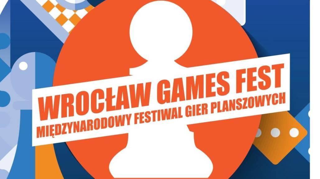 VIII edycja Międzynarodowego Festiwalu Gier Planszowych - WROCŁAW GAMES FEST 2018 odbędzie się 17 – 18 listopada 2018 w Hali Sportowej Uniwersytetu Przyrodniczego we Wrocławiu
