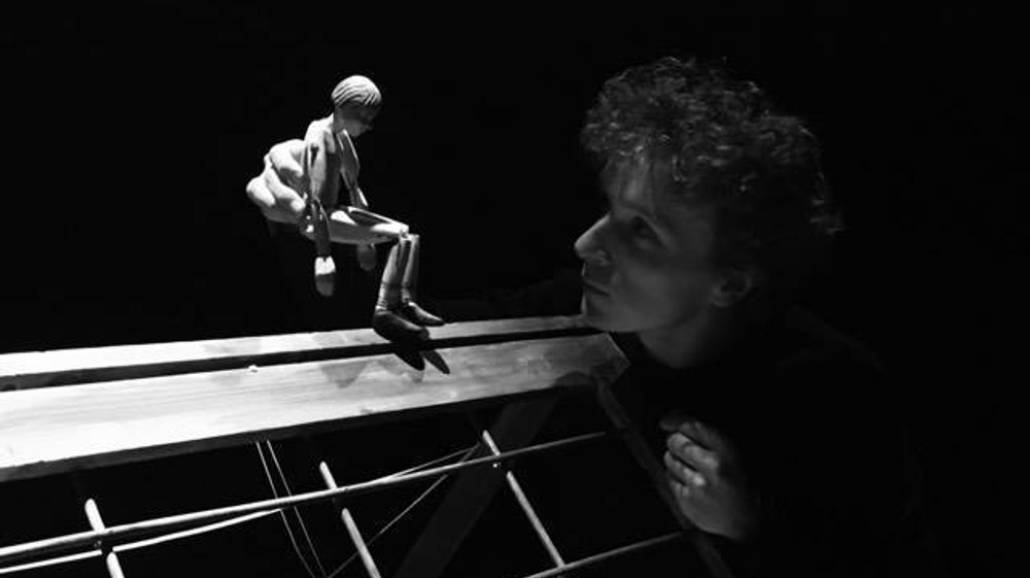 Mateusz Barta - Teatr Animacji
