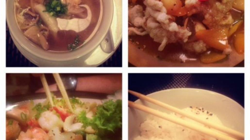 Można? Można. Genji Premium Sushi!