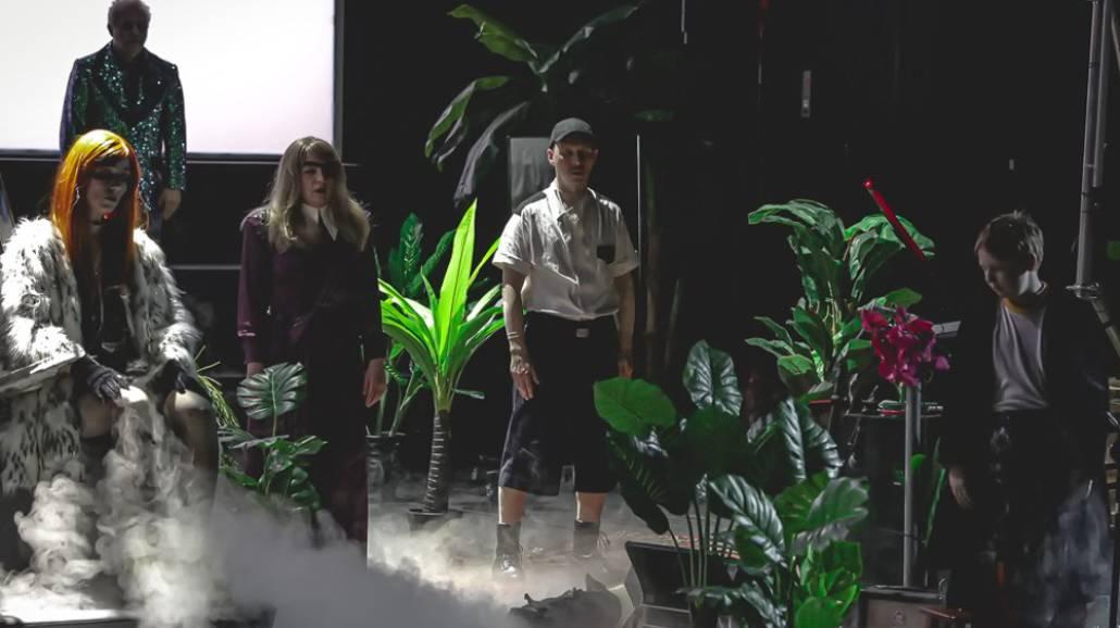 Magnolia - spektakl 2019