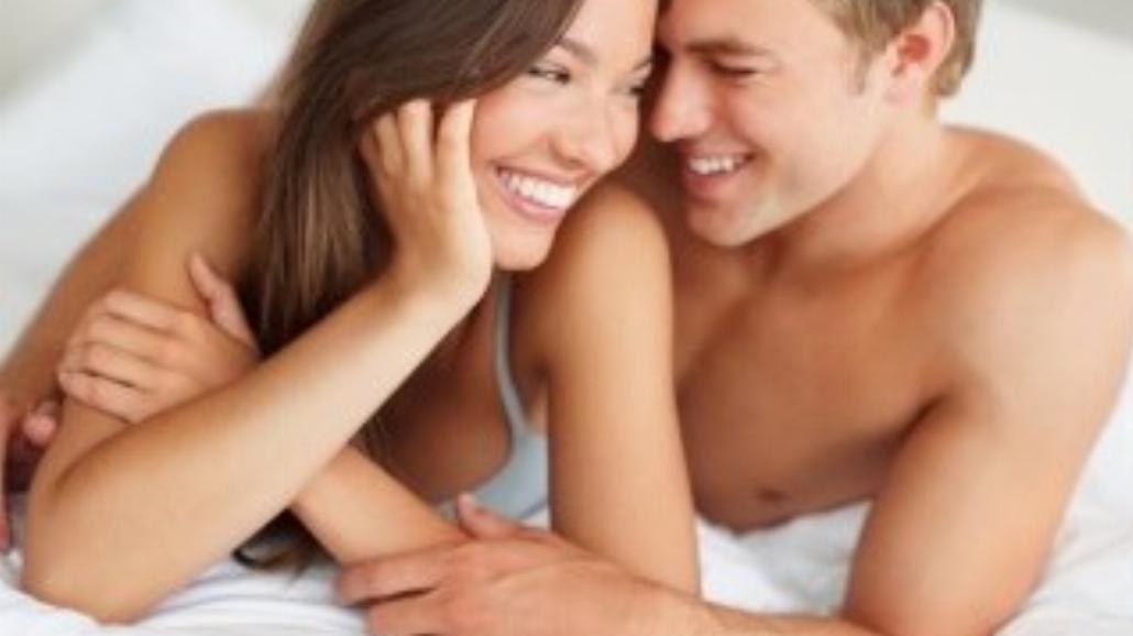 10 faktów na temat seksu, o których pewnie nie słyszałaś