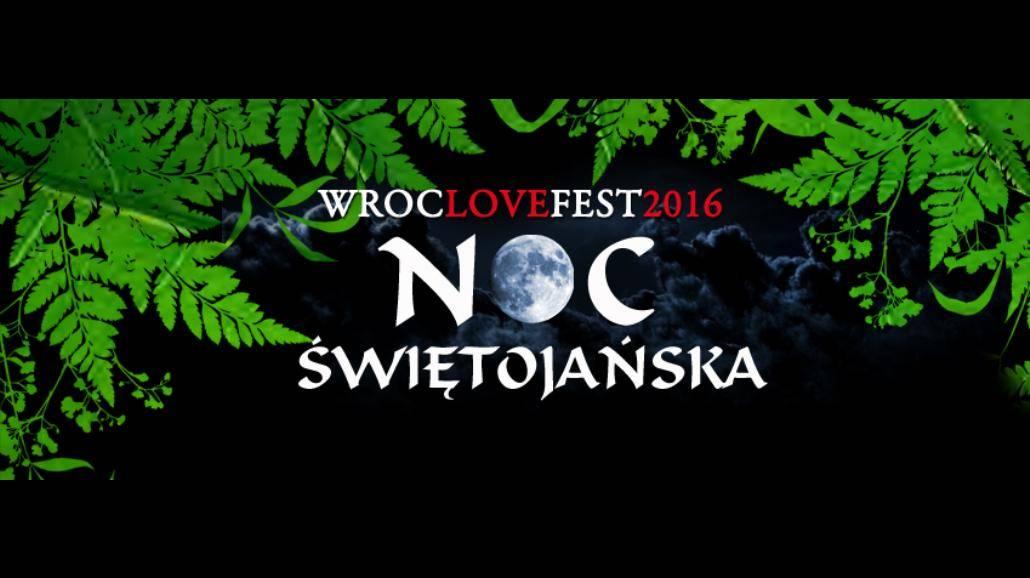 Noc Świętojańska we Wrocławiu