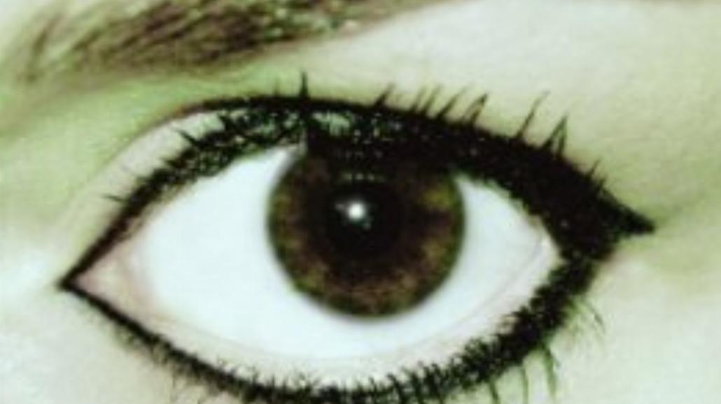 Modna kreska - wraca era eyelinera