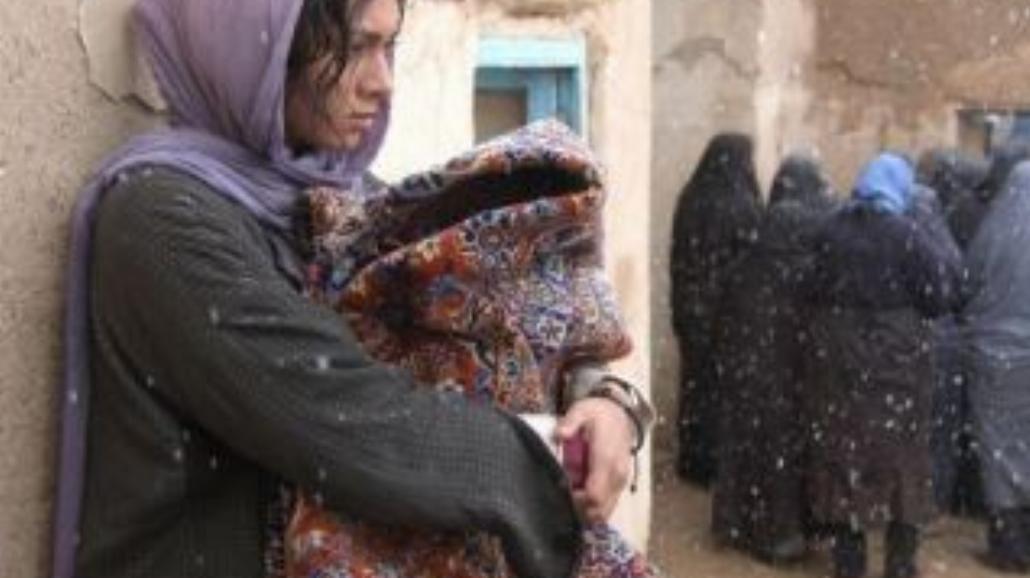 Irański film ciepło przyjęty nad Wisłą