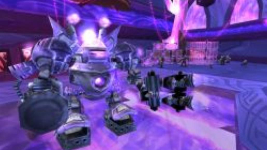 Serwisy randkowe Warcraft