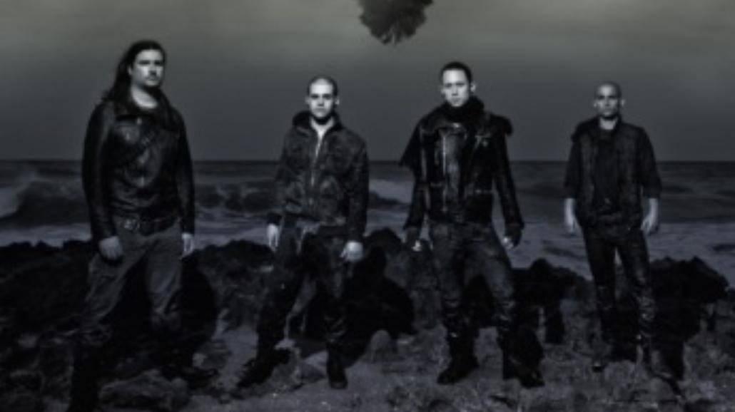 Trivium w Polsce 13 czerwca