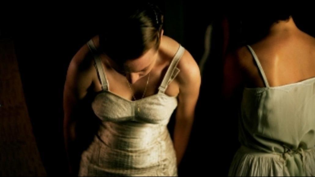 Przepełniony erotyzmem thriller w kinach od środy