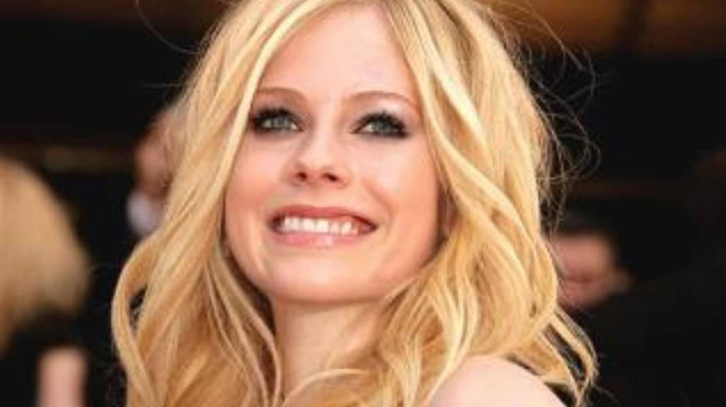 Avril Lavigne jako superbohaterka