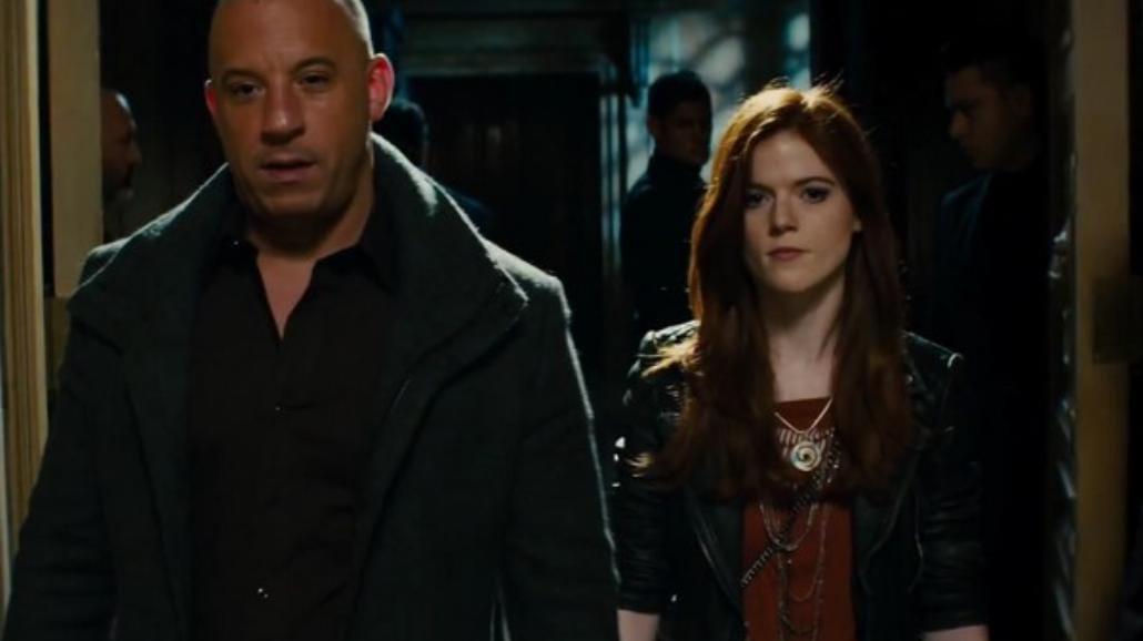 """Vin Diesel w widowisku fantasy. Zobacz nowy zwiastun """"Łowcy czarownic"""" [WIDEO]"""