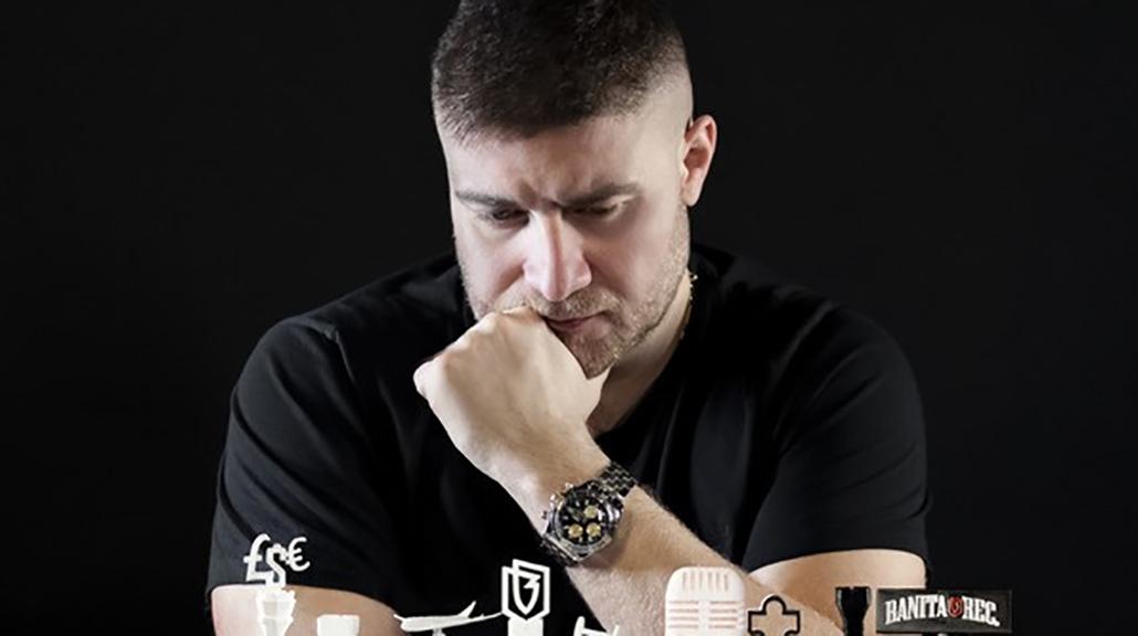 Tomasz Niziński Nizioł