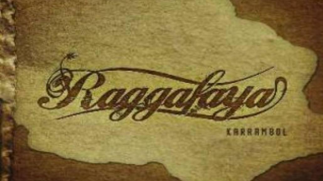 Debiut Raggafaya