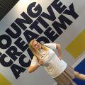 Studentka CDV na Festiwalu Kreatywności w Cannes! - konkurs, festiwal, etapy, rozmowa