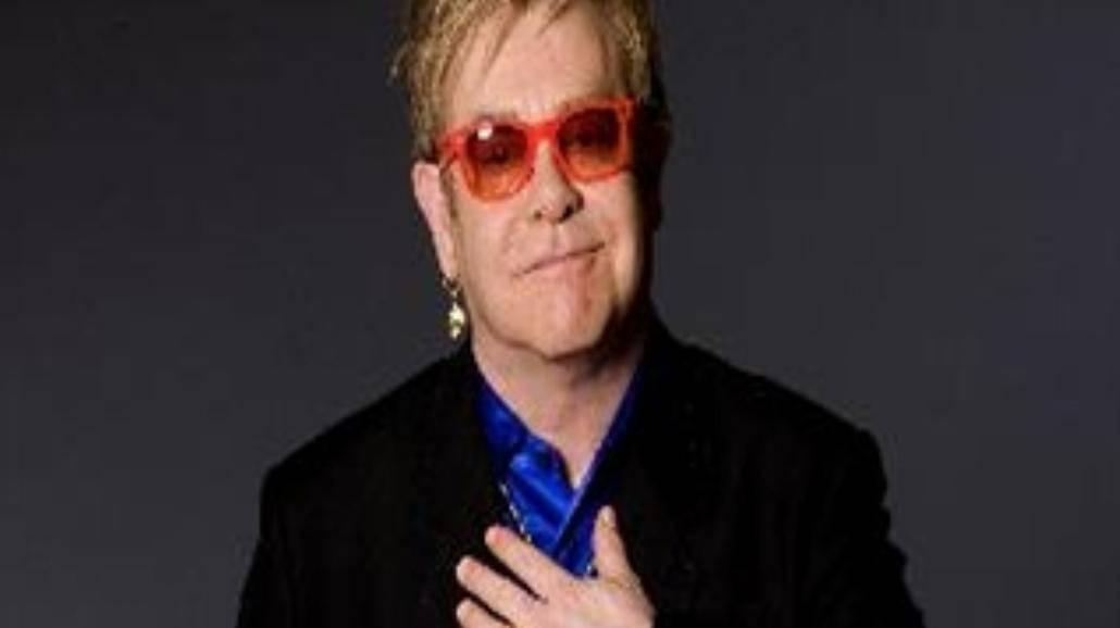 Zgarnij wejściówki na koncert Eltona Johna!
