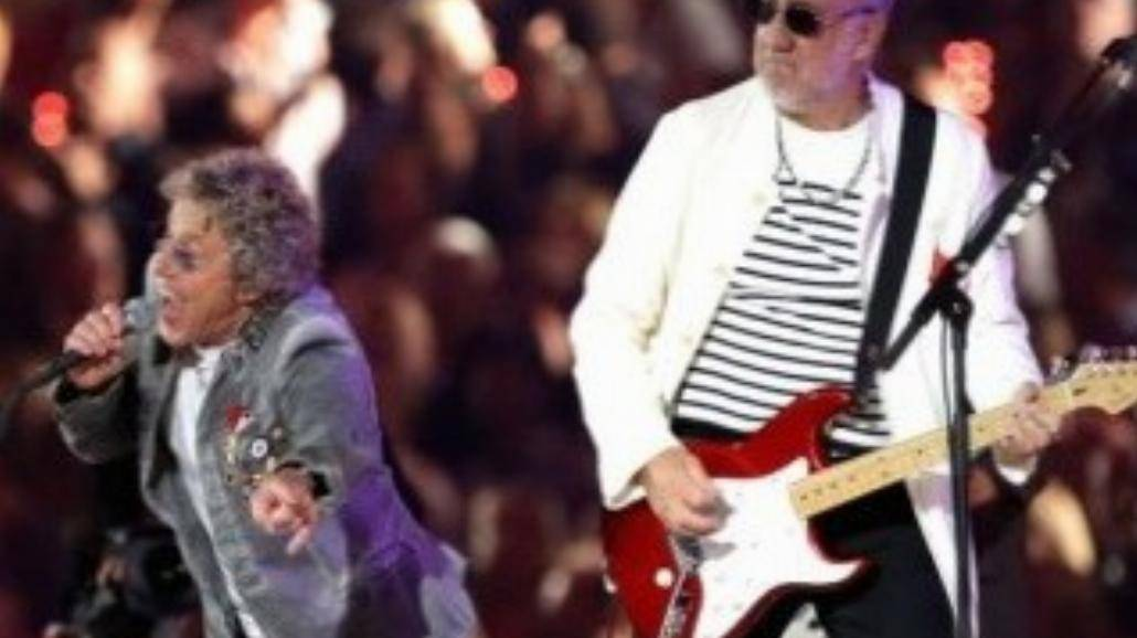 The Who zagrają charytatywnie