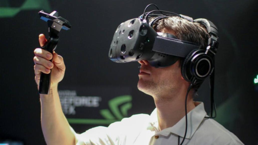 Jak wykorzystać wirtualną rzeczywistość?